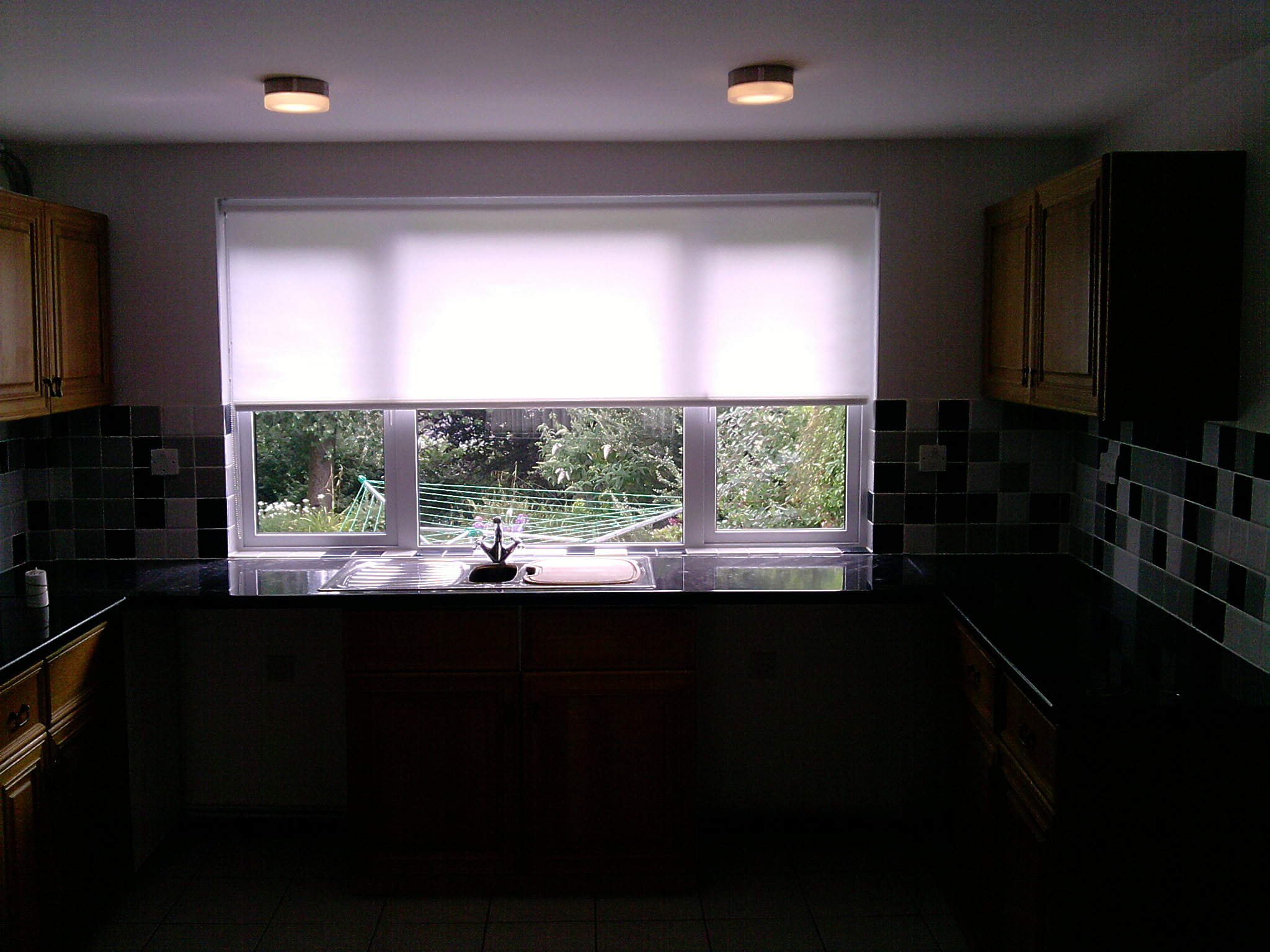 Roller Blinds For Kitchen Roller Window Blinds Plymouth
