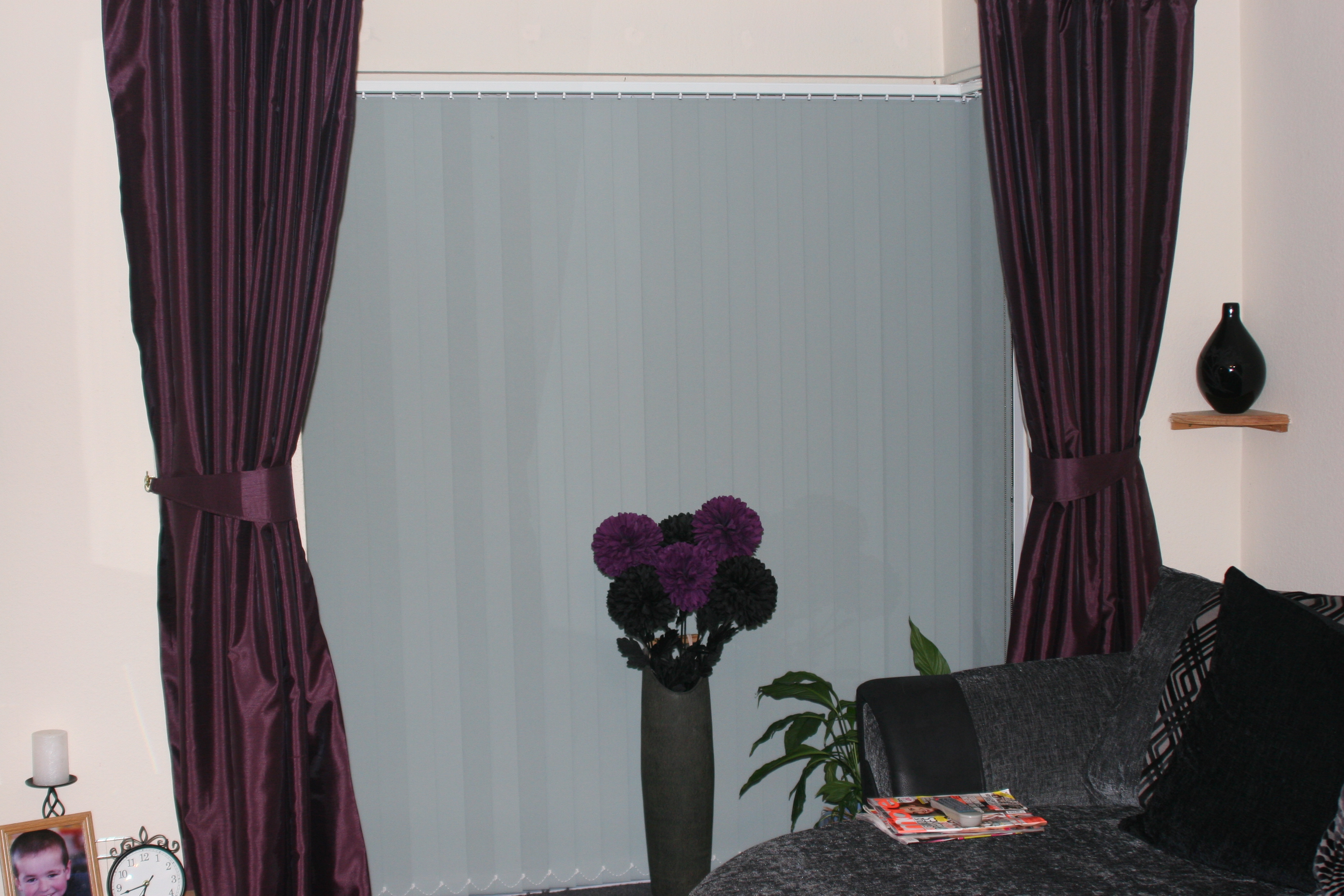 Bedroom Blinds Plymouth